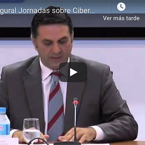Streamming Jornadas Ciberacoso